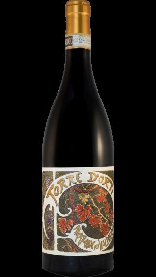Bottle of Torre d Orti Cavalchina Amarone della Valpolicella 2012 wine 750 ml