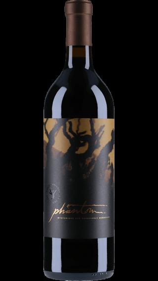 Bottle of Bogle Phantom 2015 wine 750 ml