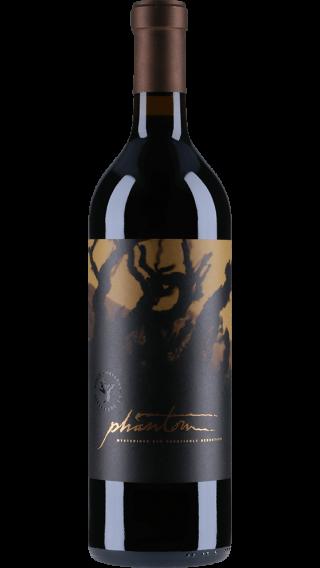 Bottle of Bogle Phantom 2017 wine 750 ml