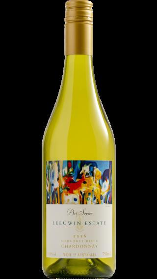 Bottle of Leeuwin Estate Art Series Chardonnay 2016 wine 750 ml