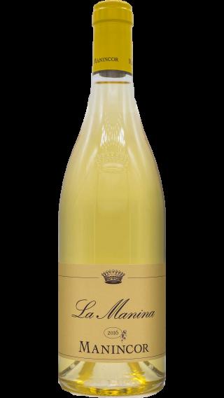 Bottle of Manincor La Manina 2016  wine 750 ml