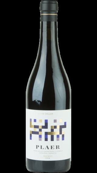 Bottle of Acustic Celler Plaer 2016 wine 750 ml