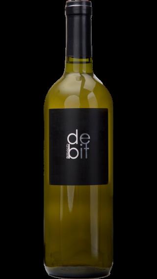 Bottle of Bibich Debit 2017 wine 750 ml