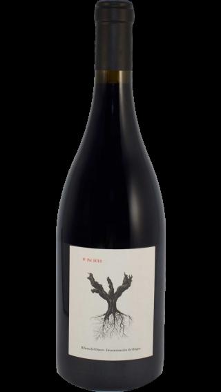 Bottle of Dominio de Pingus Psi 2012 wine 750 ml