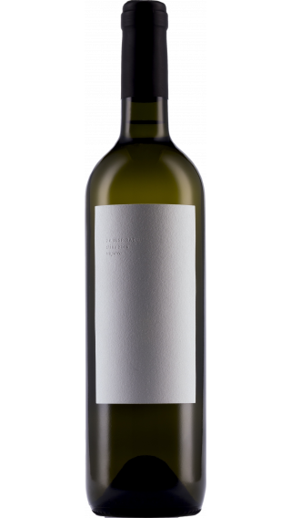 Bottle of Stina Vugava 2018 wine 750 ml