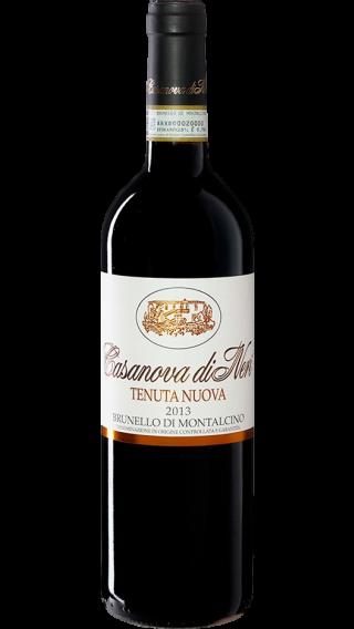 Bottle of Casanova di Neri Tenuta Nuova Brunello di Montalcino 2013 wine 750 ml