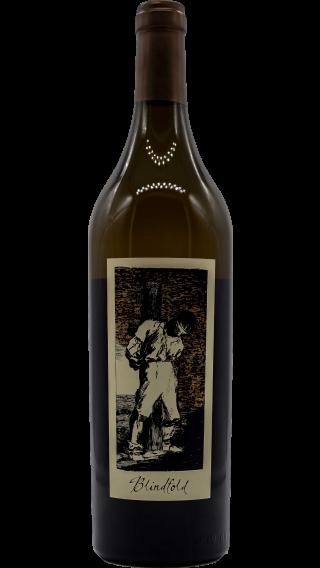 Bottle of The Prisoner Wine Company Blindfold 2014 wine 750 ml