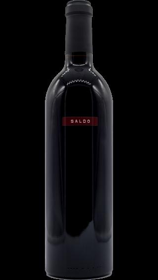 Bottle of The Prisoner Wine Company Saldo Zinfandel 2016 wine 750 ml