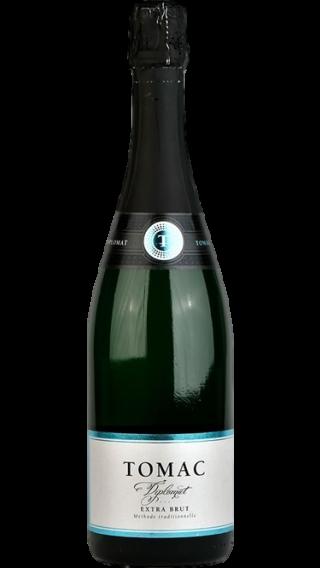 Bottle of Tomac Diplomat wine 750 ml