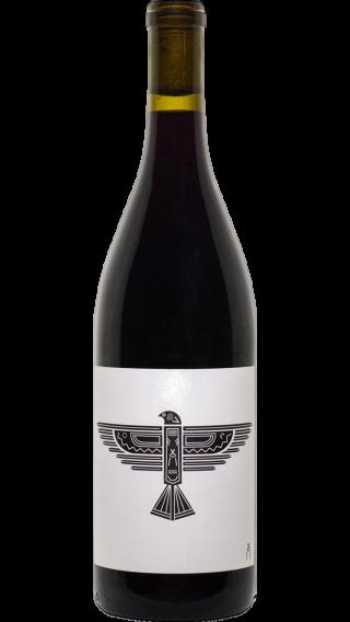 Bottle of Stolpman La Cuadrilla 2016 wine 750 ml