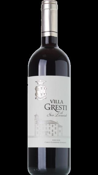 Bottle of San Leonardo Villa Gresti 2013 wine 750 ml