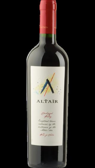 Bottle of Vina San Pedro Altair  2016 wine 750 ml