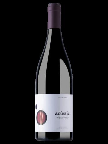 Acustic Celler Acustic Montsant 2016