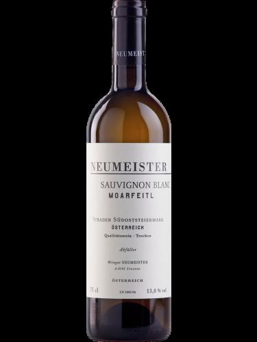 Neumeister Moarfeitl Sauvignon Blanc 2016