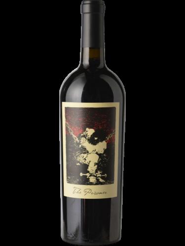 The Prisoner Wine Company The Prisoner 2018