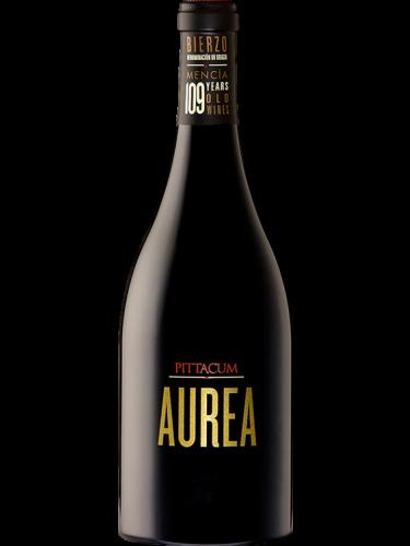 Pittacum Aurea Mencia 2011
