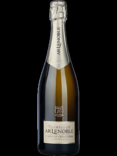 Champagne AR Lenoble Blanc de Blancs Chouilly Grand Cru
