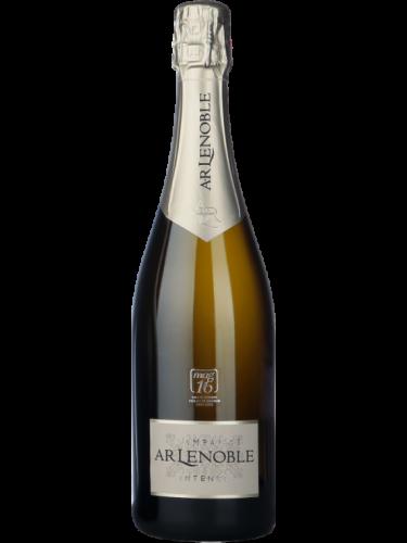 Champagne AR Lenoble Cuvee Intense