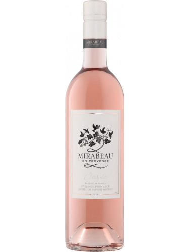 Mirabeau Classic Provence Rose 2019