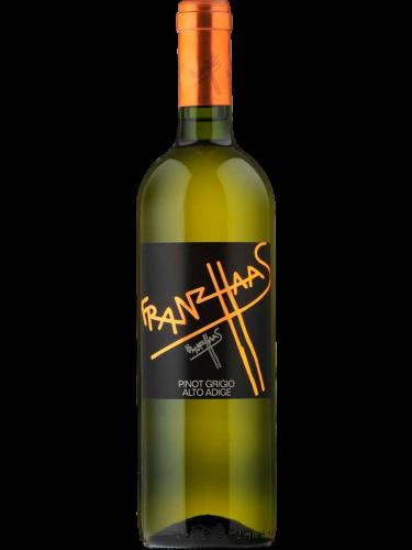 Franz Haas  Pinot Grigio 2018