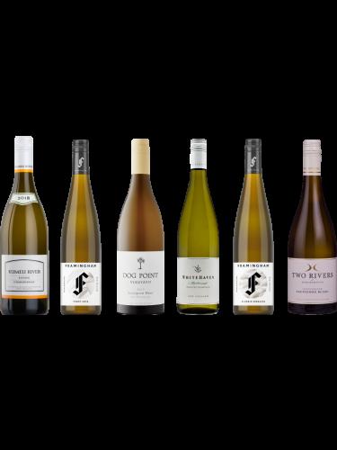 New Zealand White Wine Case