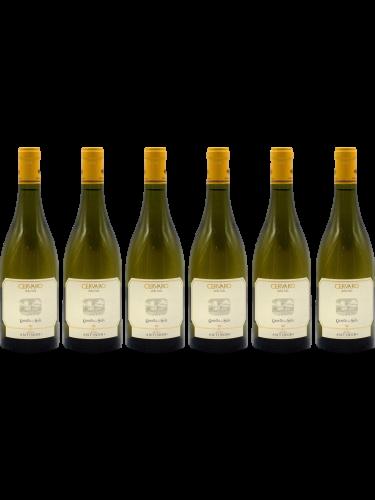 Antinori Cervaro della Sala 2018 6 Bottle Case