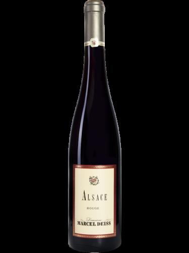 Marcel Deiss Alsace Rouge 2017
