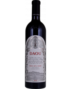 DAOU Soul of a Lion 2017