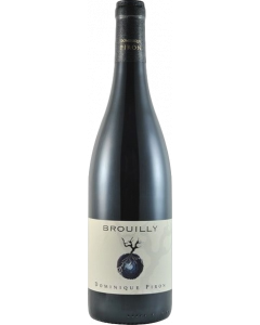 Dominique Piron Brouilly 2016