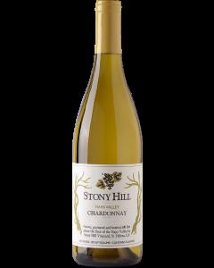 Stony Hill Chardonnay 2011