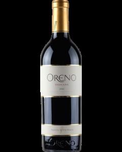 Sette Ponti Oreno 2016