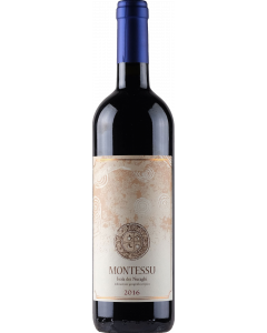 Agricola Punica Montessu 2016