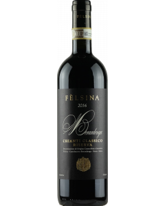 Felsina Chianti Classico Reserva 2017