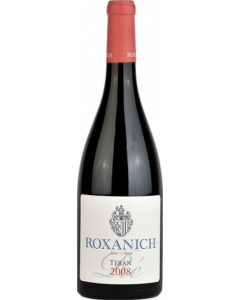 Roxanich Teran Re 2008
