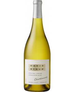 Davis Bynum River West Vineyard Chardonnay 2015
