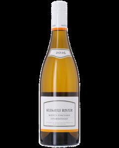 Kumeu River Mate's Vineyard Chardonnay 2016