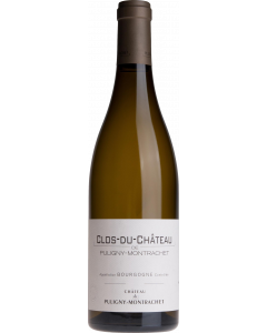 Chateau de Puligny Montrachet  Bourgogne Clos du Chateau 2015