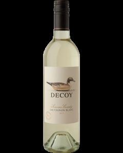 Duckhorn Decoy Sauvignon Blanc 2017