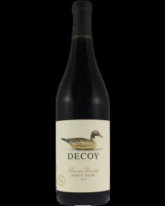 Duckhorn Decoy Pinot Noir 2017