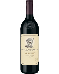 Stag's Leap Wine Cellars Artemis Cabernet Sauvignon 2017