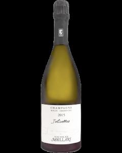 Champagne Nicolas Maillart Jolivettes Grand Cru 2016