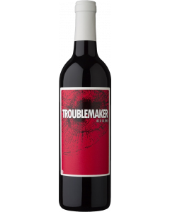 Troublemaker Red Blend 12