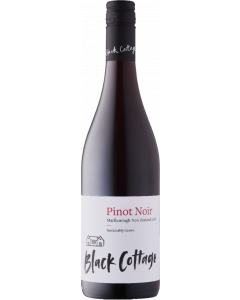 Black Cottage Pinot Noir 2018