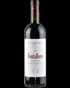 Felsina Fontalloro 2017