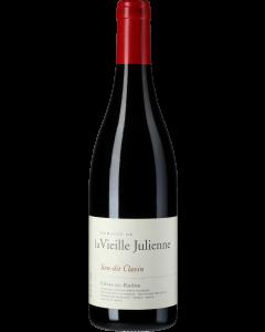 Vieille Julienne Cotes du Rhone Clavin 2018