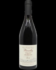 Domaine de la Grand'Cour JL Dutraive Brouilly Vieilles Vignes 2019