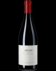 Artadi El Carretil 2017