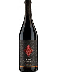 Red Diamond Shiraz 2013