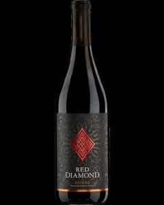 Red Diamond Shiraz 2015