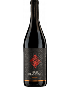 Red Diamond Shiraz 2016